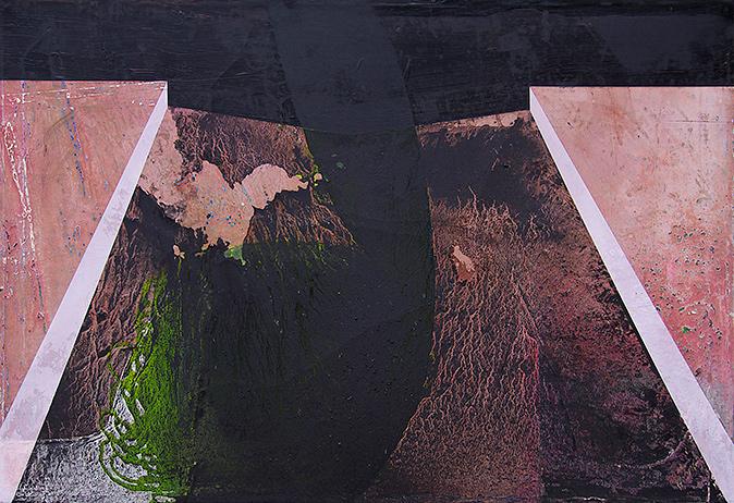 Marco Kaufmann paintings