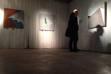exhibitions Marco Kaufmann