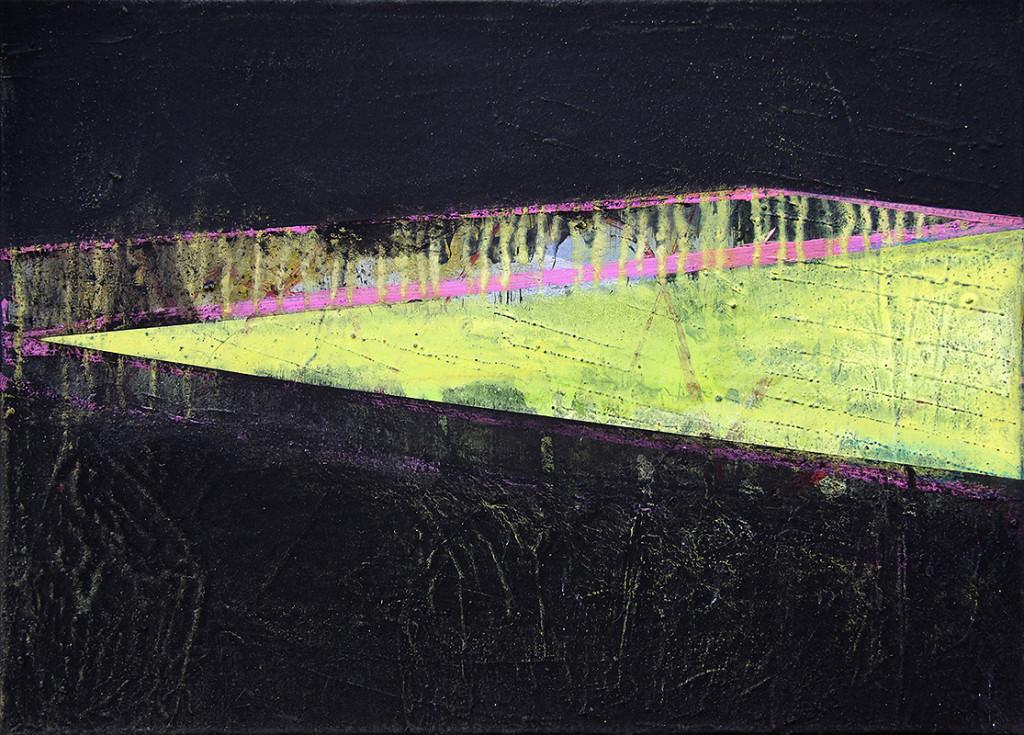 Marco Kaufmann painting