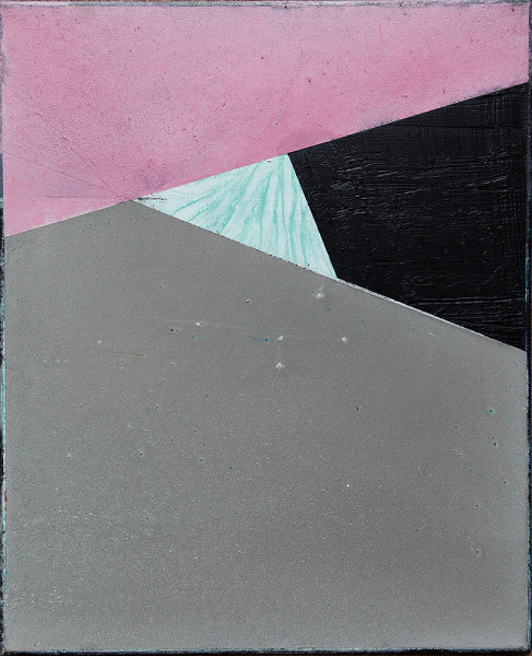 painting Marco Kaufmann
