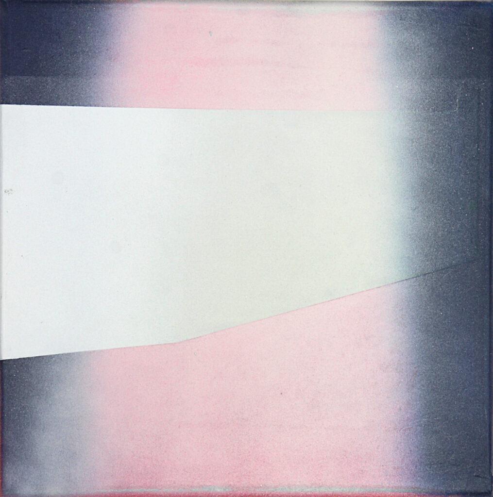 painting_marco_kaufmann_wenn_du_gehst_09-03-2021_30x30_cm_acrylic_on_canvas